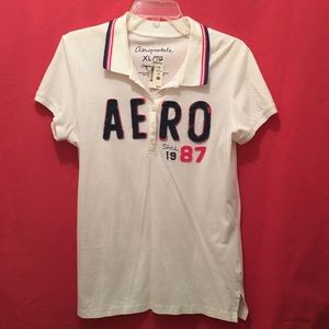 NWT short sleeved Aeropostale shirt